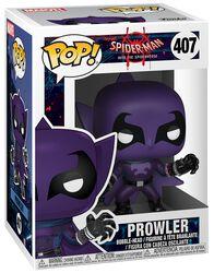 Into The Spider-Verse - Prowler Vinyl Figure 407