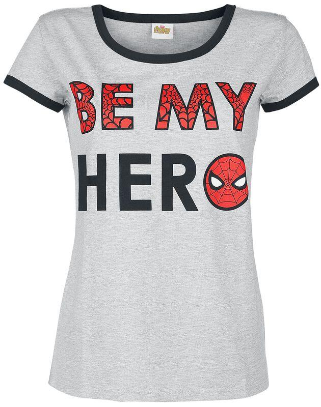Be My Hero
