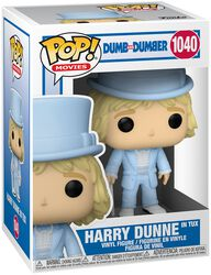 Harry Dunne In Tux (Chase Edition Possible) Vinyl Figure 1040