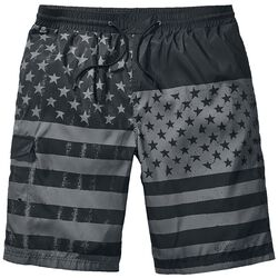 Swimshorts Stars & Stripes