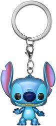 Stitch (Metallic) Pocket Pop!