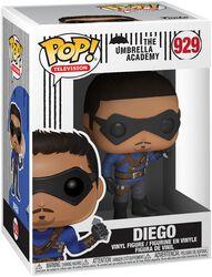 Diego Vinyl Figure 929