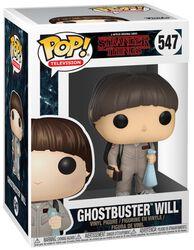 Ghostbuster Will Vinyl Figure 547