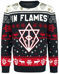 Holiday Sweater 2018
