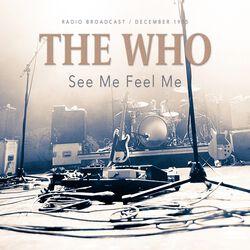 See me feel me - Radio Broadcast December 1975