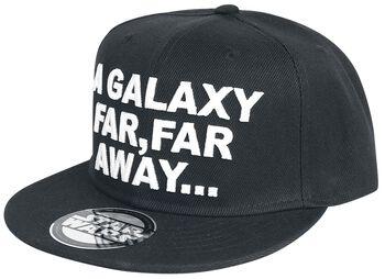 A Galaxy Far, Far Away...