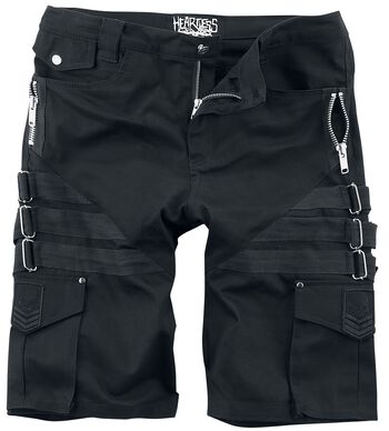 Invasion Shorts
