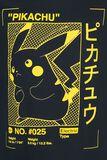 Pikachu - Profile