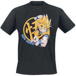 Z - Goku Super Saiyan