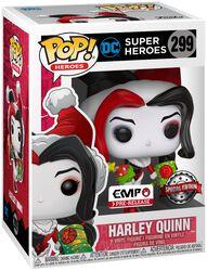 Harley Quinn Vinyl Figure 299