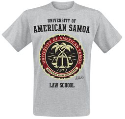 University Of American Samoa