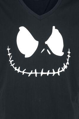 Jack Face & Skull