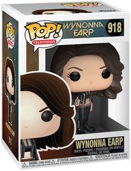 Wynonna Earp (chance for Chase) Vinyl Figure 918