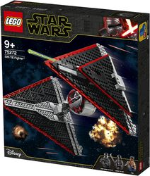 75272 - Sith Tie Fighter