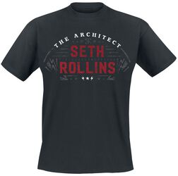 Seth Rollins - The Architect
