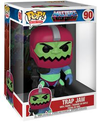 Trap Jaw (Jumbo Pop!) Vinyl Figure 90