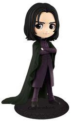 Q Posket Minifigure - Severus Snape