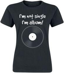 I'm Not Single - I'm Album