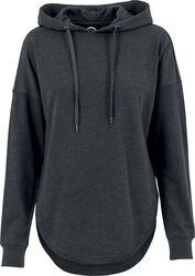 Oversized Terry Hoodie