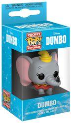 Dumbo Pocket POP! Nøglering