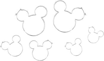 Mickey Outlines