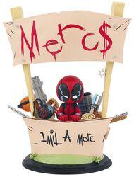 Deadpool Merc for Hire