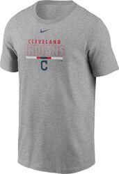 Nike - Cleveland Indians