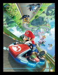 Mario Kart 8 (Flip)
