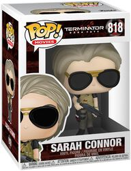 Dark Fate - Sarah Connor (chance for Chase) - Vinyl Figure 818