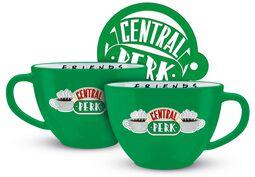 Central Perk - Set