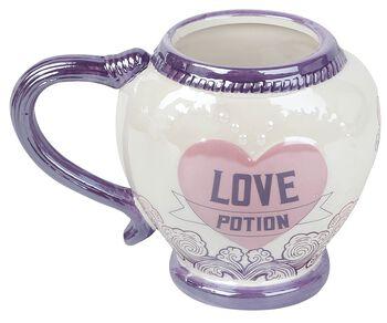 Amortentia Love Potion - 3D-krus