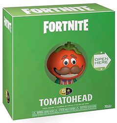 Tomatohead - 5 Star Figure