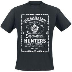 Winchester Bros Logo