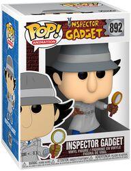 Inspector Gadget Inspector Gadget (chance for Chase) Vinyl Figure 892