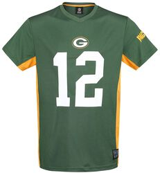 Green Bay Packers Rodgers #12