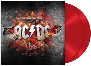 Many Faces Of AC/DC