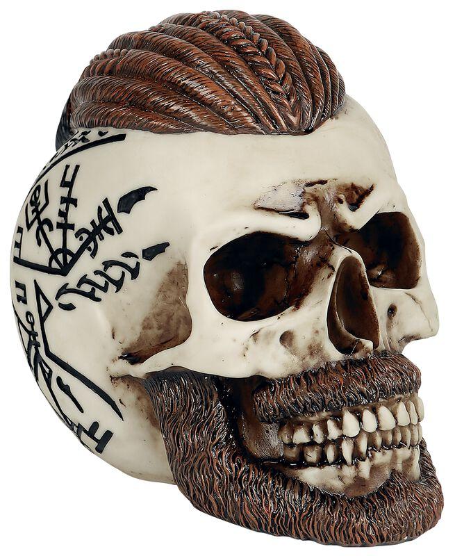 Ragnar Skull