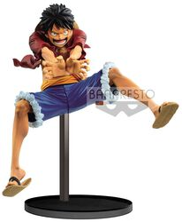 Maximatic The Monkey D.Luffy