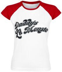 Daddy's Lil' Monster