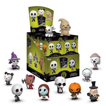 Mystery Mini Blind - 25th Anniversary