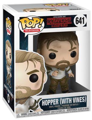 Hopper (With Vines) Vinyl Figure 641