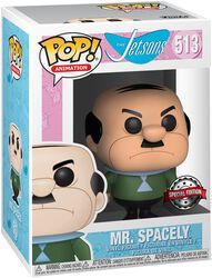 Mr. Spacely (Funko Shop Europe) Vinyl Figure 513