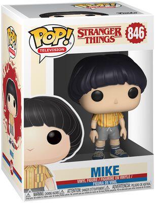 Season 3 - Mike Vinyl Figure 846