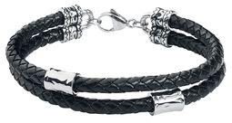 Emblem Bracelet