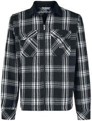 Lumberjack Zip Shirt