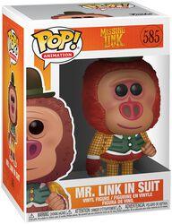Mr. Link in Suit Vinyl Figure 585