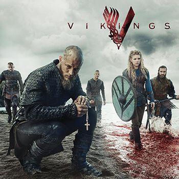 The Vikings III (Musik fra serien)