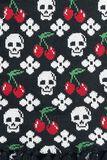 Cherries & Skulls