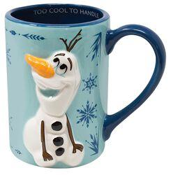 Olaf - 3D Krus
