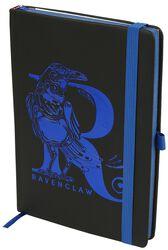 Ravenclaw - premium notesbog